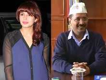 Huma Qureshi: Where Are the Women in Kejriwal's Cabinet?