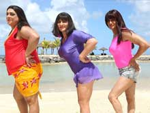 Golden Kela Awards: <i>Humshakals</i> Leads Nominations