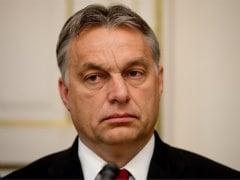 Hungary PM Tells US, Australia to Take Some of Europe's Migrants