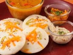 Healthy South Indian Recipes - From Ragi Idlis to Avial and More