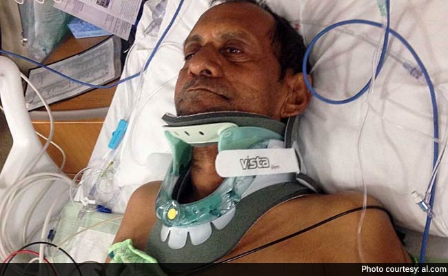 Indian Grandfather Assault Case: US Court to Watch Video Again