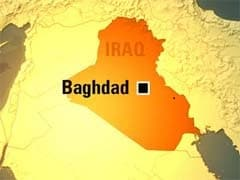 At Least 7 Killed In Car Bombings In North Of Baghdad