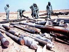 सीरिया में आतंकवादियों ने किया रासायनिक हथियारों का इस्तेमाल : रूस