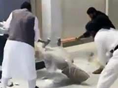 New York Metropolitan Museum of Art Denounces 'Catastrophic' Iraq Destruction