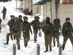 Israeli Troops Kill Palestinian Near Bethlehem