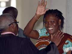 Ivory Coast's 'Iron Lady' Simone Gbagbo Jailed for 20 Years