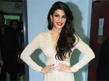Jacqueline Fernandez: Focus on Work to Survive in Film Industry