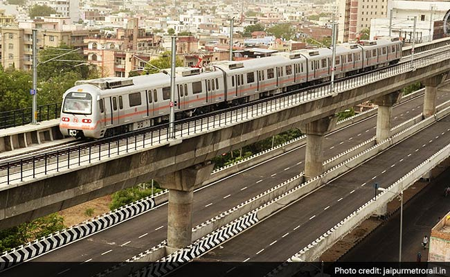 Internet, Metro To Remain Suspended In Jaipur Today