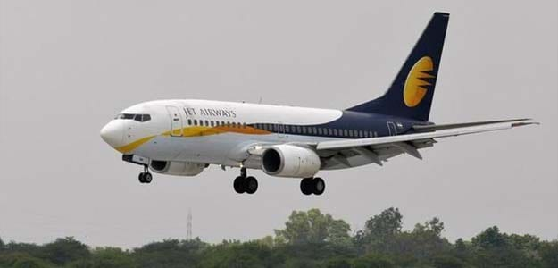 Jet Airways Hikes Seats On Domestic Routes