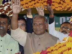 Why JD(U) Chief Sharad Yadav Called Jitan Ram Manjhi 'Mungeri Lal'