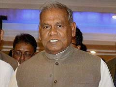 Amid Bihar Political Crisis, Jitan Ram Manjhi Names College After Scam-Tainted Former Chief Minister