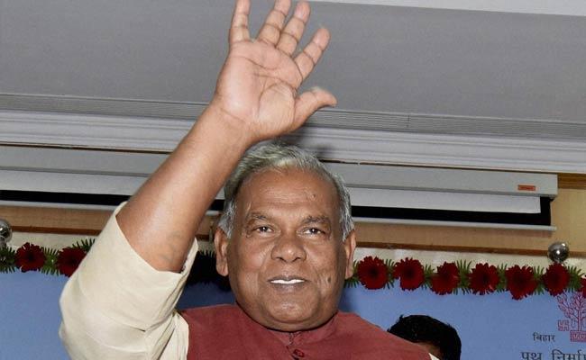 Not Joining NDA: Ex-Bihar Chief Minister Jitan Ram Manjhi Scraps Rumour