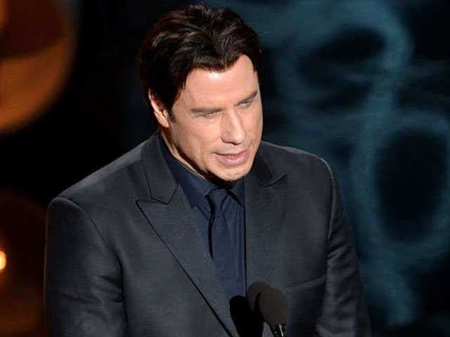 Oscars 2015: John Travolta Invited Back to Present Despite Last Year's Flub