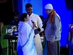 Former MP Kabir Suman Sings and Makes Up With Mamata Banerjee?