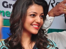 Kajal Aggarwal: If an Actor is Credible, Gender Doesn't Matter