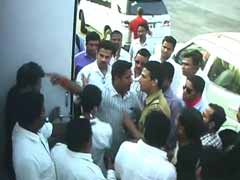 Suspected MNS Workers Attack Toll Plaza in Navi Mumbai, 6 Arrested