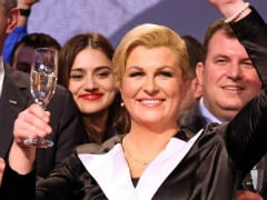 Croatia President Calls Parliamentary Election for Early November