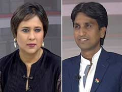 'Narendra Modi Forgot He's India's Prime Minister, Not BJP's': Kumar Vishwas to NDTV
