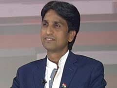 Delhi High Court Notice To Woman Who Accused Kumar Vishwas Of Molesting Her
