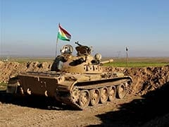 US To Arm Kurdish Fighters In Syria