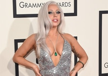 Oscars 2015: Lady Gaga to Perform Special Tribute