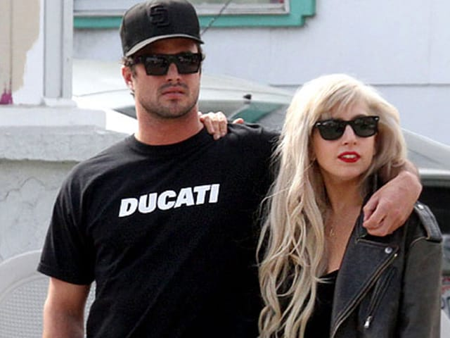 Lady Gaga Engaged: 'He Gave me His Heart on Valentine's Day'