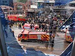 11 Killed in Blast Near Police Lines in Pakistan's Lahore