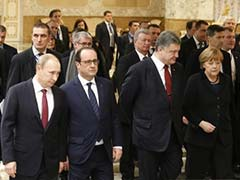 Germany Wants Russia to Comply with Ukraine Peace Deal Before Sanctions Eased: Sources