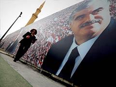 Ex-Lebanese Prime Minister Saad al-Hariri Makes a Rare Visit on Father's Death Anniversary: Report