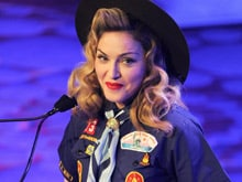 Madonna Likely to Miss Her Own Post-Oscars Party