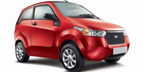 Mahindra Believes Electric Vehicles Will Contribute 2-5 Per Cent Soon