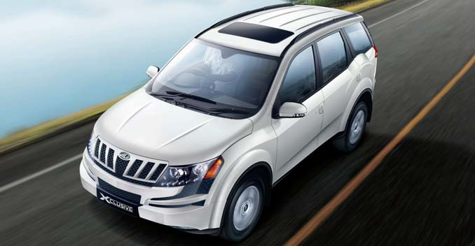 Mahindra Xclusive Edition Launched Priced At Rs