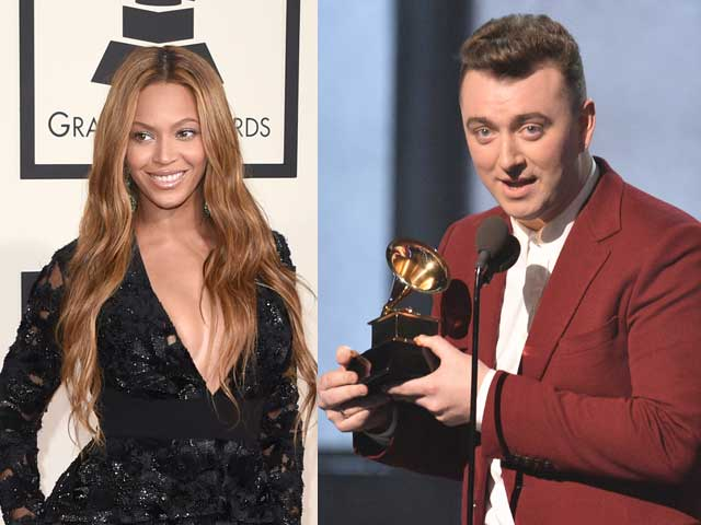 Grammys 2015: Beyonce Makes History, Sam Smith Biggest Winner