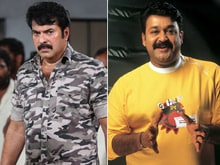 Mohanlal is Our Pride, Says Mammootty After National Games Controversy