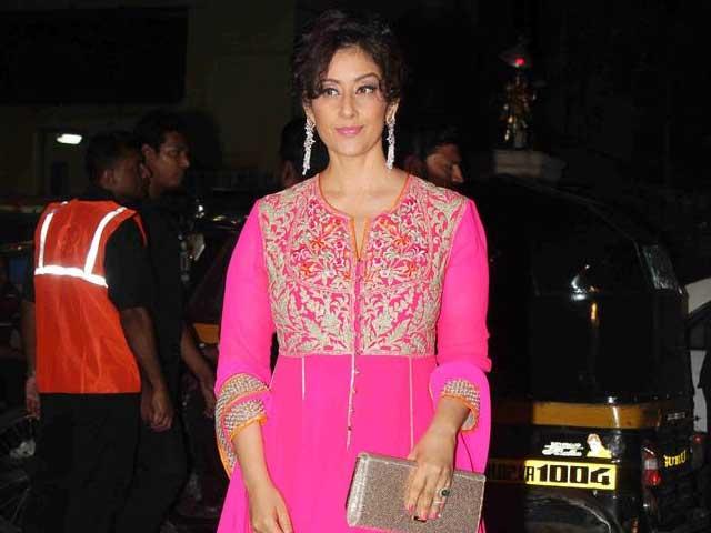 Filmfare Awards: Manisha Koirala Loved That Ranbir Kapoor Touched Rekha's Feet