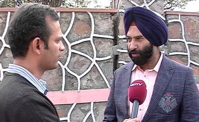 अरविंद केजरीवाल के सामने इस्तीफे के अलावा दूसरा विकल्प नहीं : मनजिंदर सिंह सिरसा