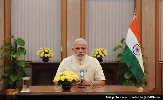 How To Watch PM Narendra Modi's 'Mann Ki Baat'
