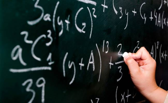 RSS Outfit Proposes Vedic Maths in Schools