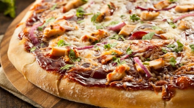 11 Best Pizza Recipes Easy Pizza Recipes Ndtv Food
