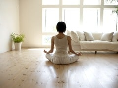 Meditation can Reduce Depression in People With Gut Disease