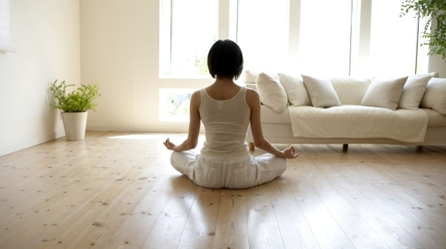 Meditation Can Protect the Brain: Study
