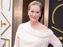 Oscars 2015: Who's Afraid of Meryl Streep?