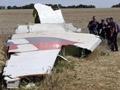 Fragment From MH17 Crash Site Supports Missile Theory: Report