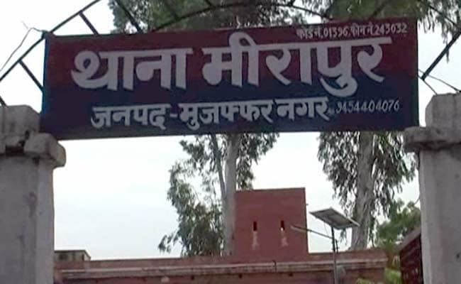 3-Year-Old Cousins Allegedly Raped by Neighbour in Uttar Pradesh
