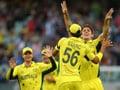 क्रिकेट वर्ल्ड कप : फिंच और मार्श ने ऑस्ट्रेलिया को इंग्लैंड पर धमाकेदार जीत दिलाई