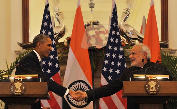 First India-US Strategic and Commercial Dialogue Next Month