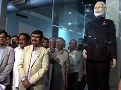 Over 1.2 Crore For PM Modi's 'Name-Striped' Suit, on Day 1 of Auction