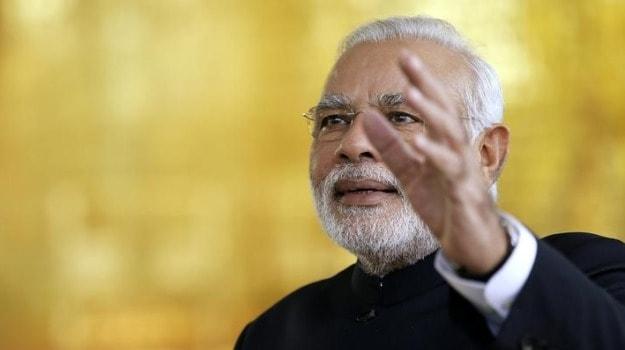 Prime Minister Narendra Modi Congratulates Yoga Instructor