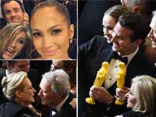 Oscars 2015: Five Moments You Didn't See