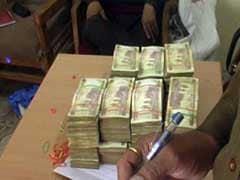 Telangana Engineer House Raided, Assets Worth Rs 2.6 Crore Recovered